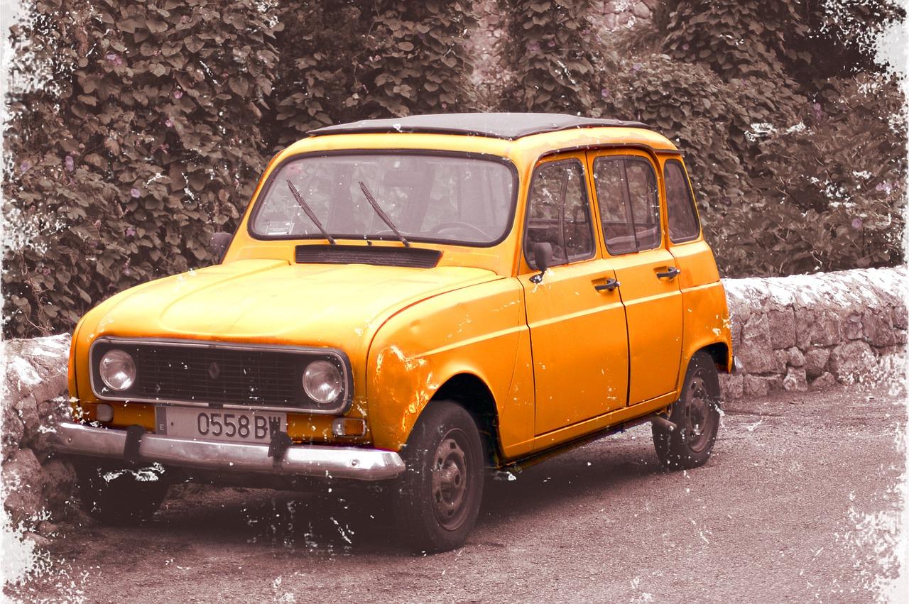 kierowcy w zimie