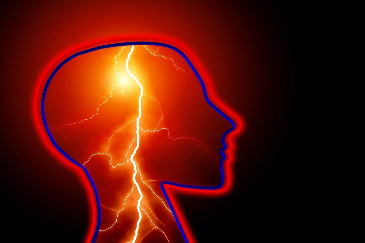 udar mozgu