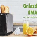 gniazdka smart