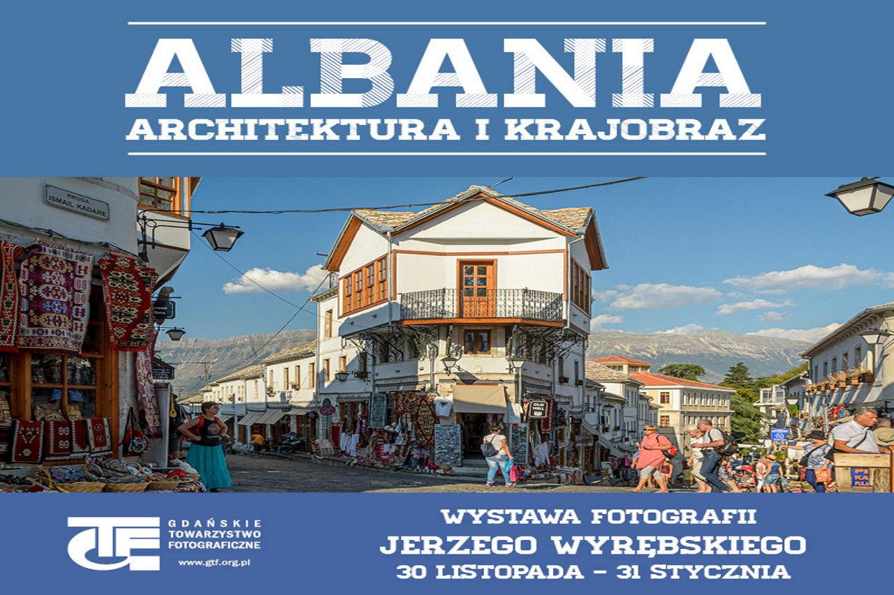wystawa albania