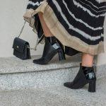 zimowe buty