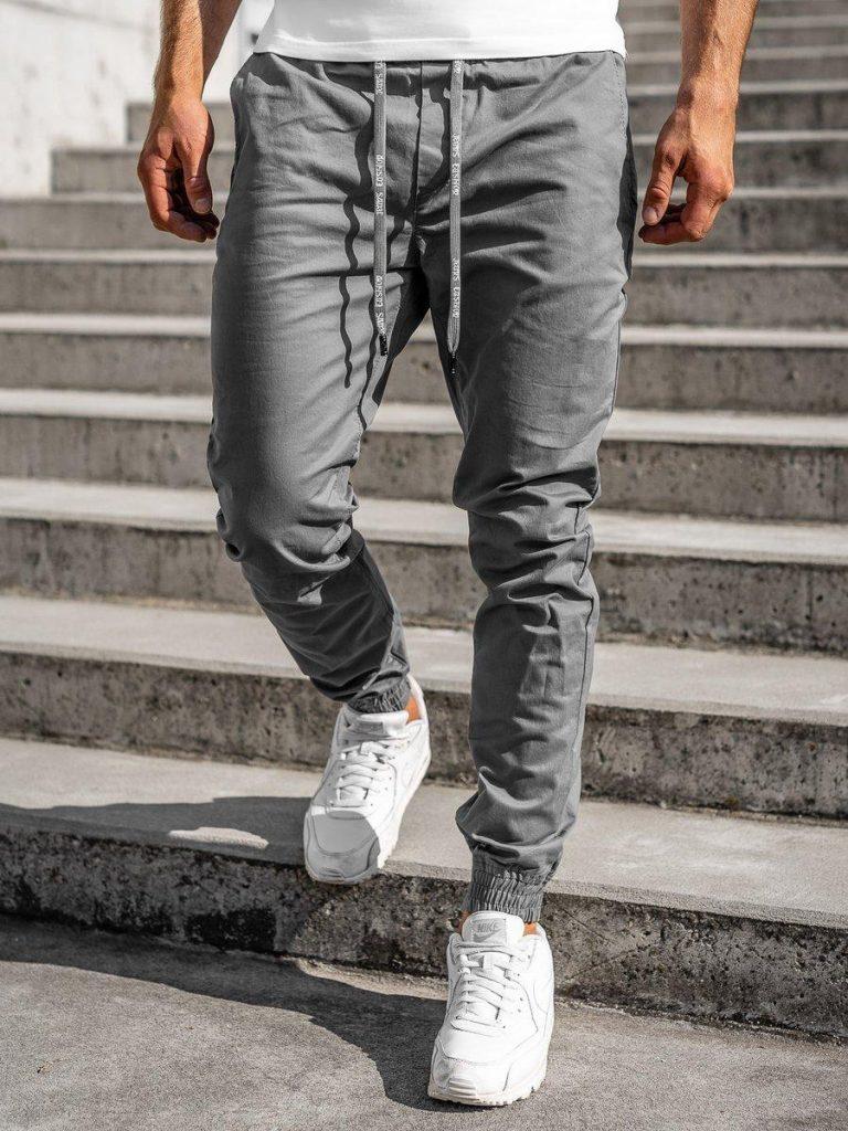 spodnie meskie